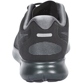 Nike Free RN 2017 Running Shoes Men black/anthracite-dark grey-cool grey